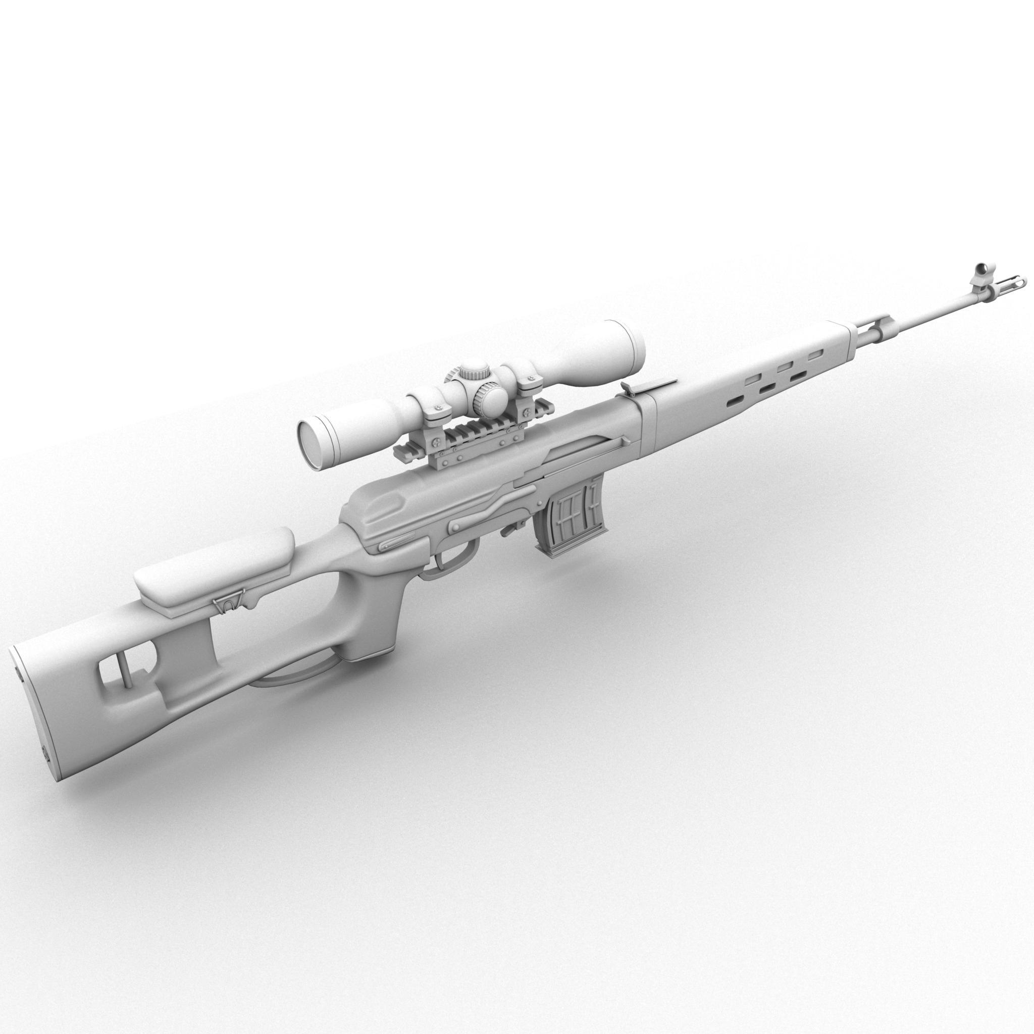 3d Gun Image 3d Home Architect: Gadhavi Technologies